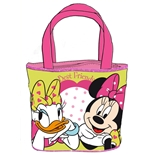 Borsa Shopping Minnie e Daisy