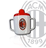 Tazza Educativa con Manici Milan