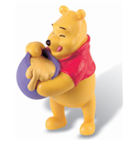 Action figure Winnie The Pooh 82907
