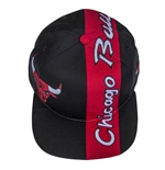 Cappellino NBA Chicago Bulls