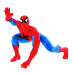 Action figure Spider-Man
