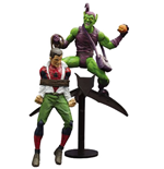 Action figure Marvel Select Classic Green Goblin 18 cm