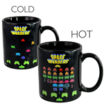 Tazza Space Invaders 84852