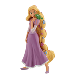 Action figure Rapunzel