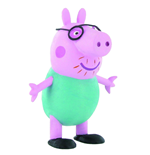 Action figure Peppa Pig