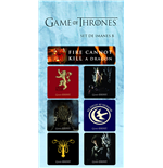 Calamita Game of Thrones 85499