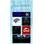 Set Calamite Game of Thrones