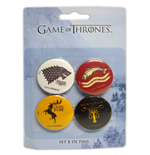 spille Game Of Thrones  pacco 2 (4)