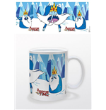 Tazza Adventure Time 85639