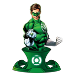 Set Cancelleria Green Lantern 85811
