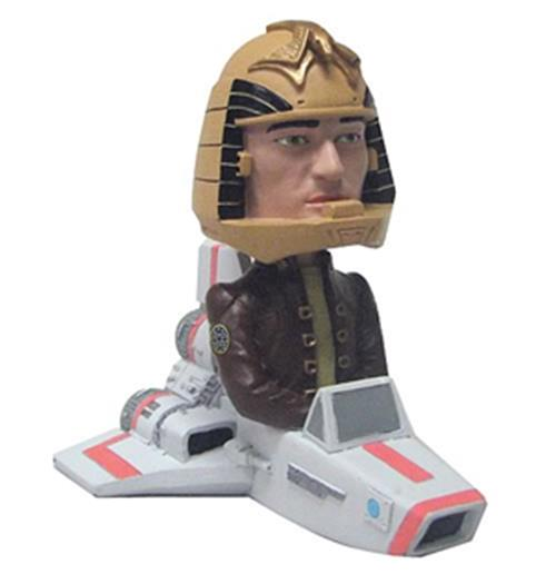 Action figure Battlestar Galactica 86016