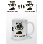 Tazza Ghostbusters 86109