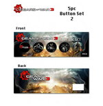 Spilla Gears of War 86186