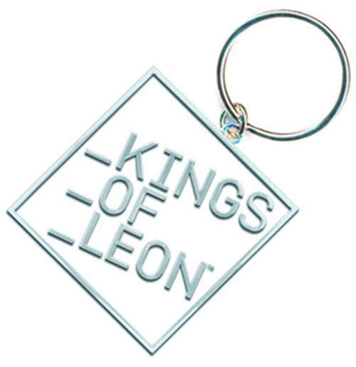 Portachiavi Kings of Leon