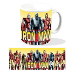 Tazza Iron Man 87310
