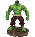 Action figure Marvel Select The Incredible Hulk 25 cm