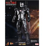 Action figure Iron Man 87319