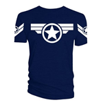 T-shirt Captain America 87553