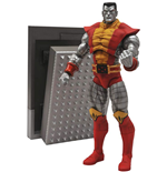 Action figure Marvel Select Colossus 20 cm