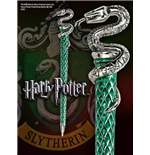 Penna Harry Potter - Slytherin
