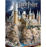 Modellino Harry Potter 87716