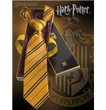 Cravatta Harry Potter Hufflepuff