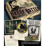 Scatola Reperto Harry Potter