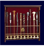 Display per bacchette magiche Harry Potter