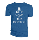 T-shirt Doctor Who 88262