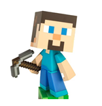 Action figure Minecraft 88513