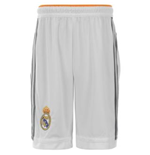 Pantaloncino Real Madrid 2013-14 Home Adidas