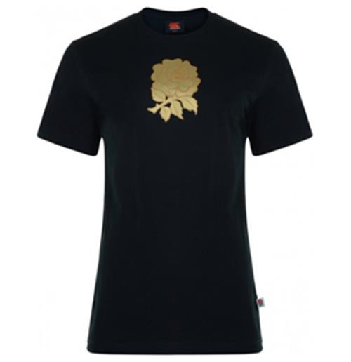T-shirt Inghilterra rugby 2012-13
