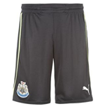 Pantaloncino Newcastle United 2012-13 3rd Puma