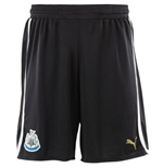Pantaloncino Newcastle United Home 2012-13 da bambino