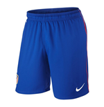 Pantaloncino Atletico Madrid 2013-14 Home Nike