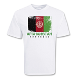 T-shirt Afghanistan