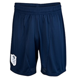 Pantaloncini Short Adidas Team GB 2012 Home