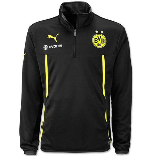 felpa Borussia Dortmund saldi