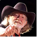 Willie Nelson Merchandising
