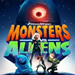 Monsters vs AliensMonsters vs Aliens