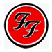 Foo Fighters  Fanartikel