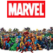 Marvel Superheroes Merchandising