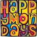Happy Mondays  Fanartikel