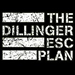 The Dillinger Escape Plan Fanartikel