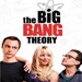 Big Bang Theory Merchandising
