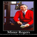 Mister Rogers' Neighborhood Fanartikel
