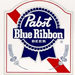 Pabst Blue Ribbon Merchandising