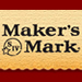 Maker's Mark Fanartikel