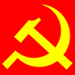 Hammer and sickle Communism