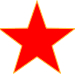 Communist Red star Merchandise
